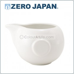 ZERO JAPAN COFFEE MILK CONTAINER (WH/MADE IN JAPAN)