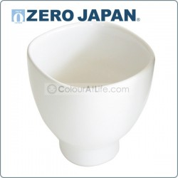 ZERO JAPAN TEA CUP (WH/MADE IN JAPAN)