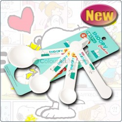 SNOOPY MEARSURING SPOON SET