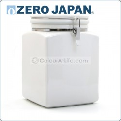 Square Canister 42 (WH/2000ml)