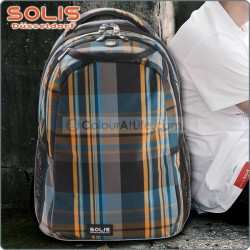 Smart Classic Backpack (DUS Checker)