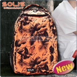 Smart Classic Backpack (Tropical)