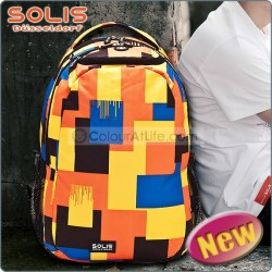 Smart Classic Backpack (Camouflage)