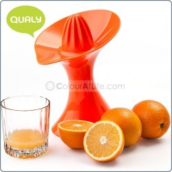 Queezy Juicer (Orange)