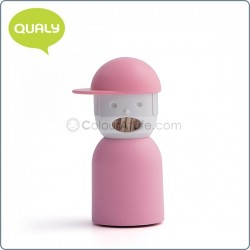 Picky Boy Toothpick Holder (Pink)