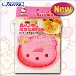 Hello Kitty食物造型模具
